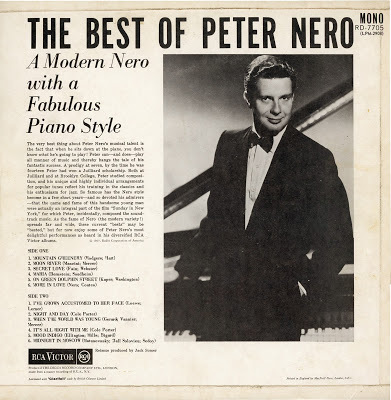 Peter Nero - The Best Of