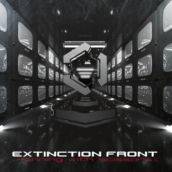 Extinction Front - Running With Scissors (2016)