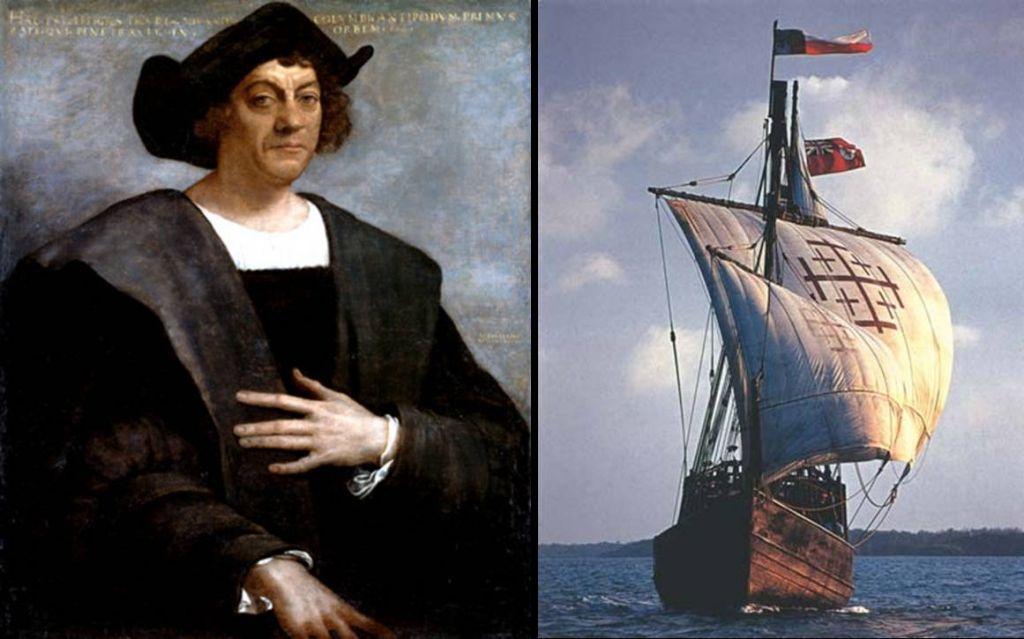 Биография мореплавателя Христофора Колумба